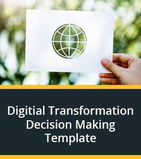 decision making template download