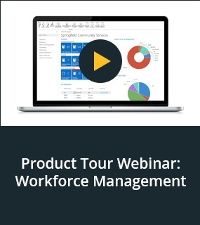 Workforce Management webinar