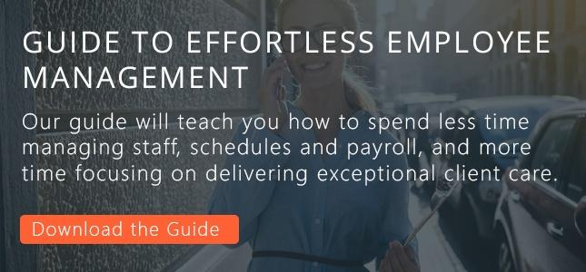 employee management best practices