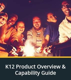 K12 product capability guide