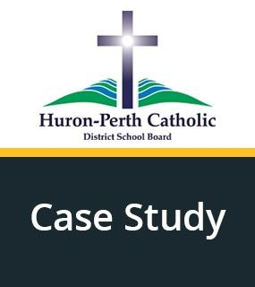Huron-perth catholic district school board