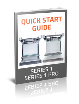 Download the Series 1 and Series 1 PRO Quick Start Guide