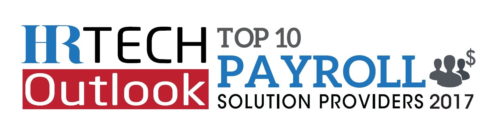 ClubPay Top 10 Payroll Provider 2017