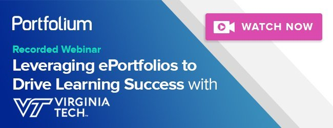 5 Ways to Document Authentic Learning with ePortfolios
