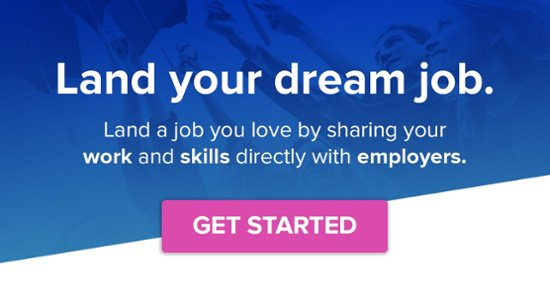 Find Your Dream Job - Get Started with Portfolium