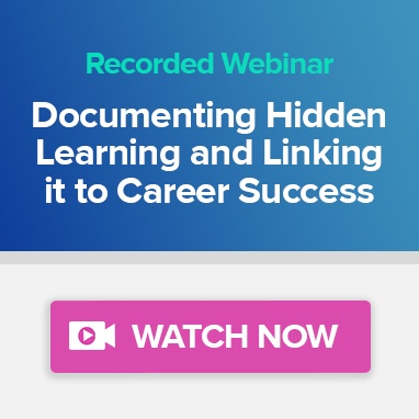 Documenting Hidden Learning and Linking it to Career Success