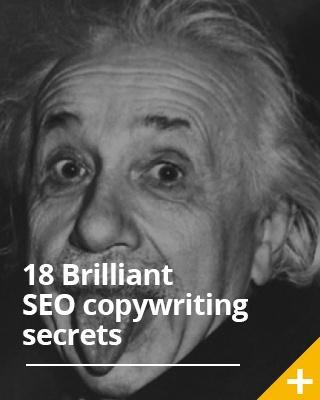 18 Brilliant SEO copywriting secrets