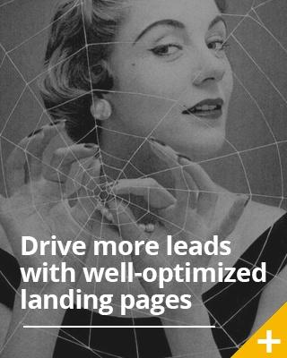 How To Drive More Leads With Well-Optimized Landing Pages