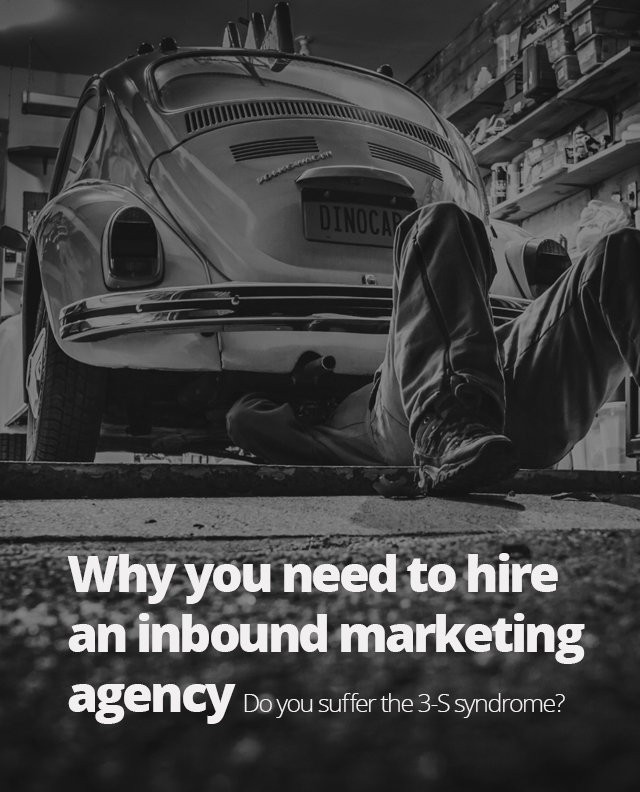 Why you need to hire an inbound marketing agency