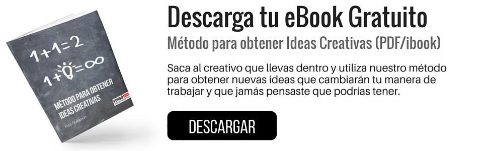 Descargar Método para Obtener Ideas Creativas