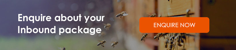 Enquire now about your Inbound Marketing package from Essential