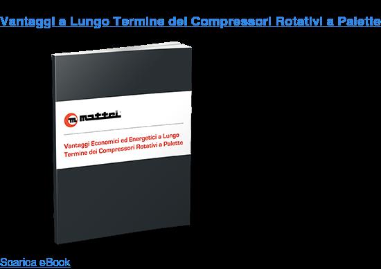 Vantaggi a Lungo Termine dei Compressori Rotativi a Palette Scarica eBook
