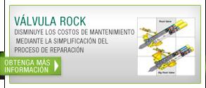 Valvula Rock