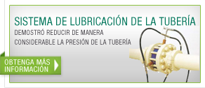 Sistema De Lubricacion de la Tuberia