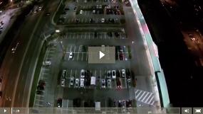 Stouch Lighting: LED Light Distributor Parking Lot Retrofit