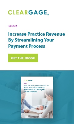 Increase Practice Revenue Call To Action