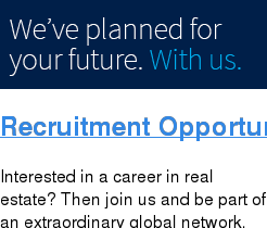 Recruitment Opportunities
