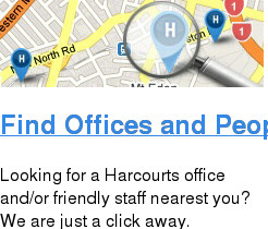 Find an Office