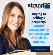 Strand Conveyancing