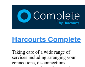 Harcourts Complete