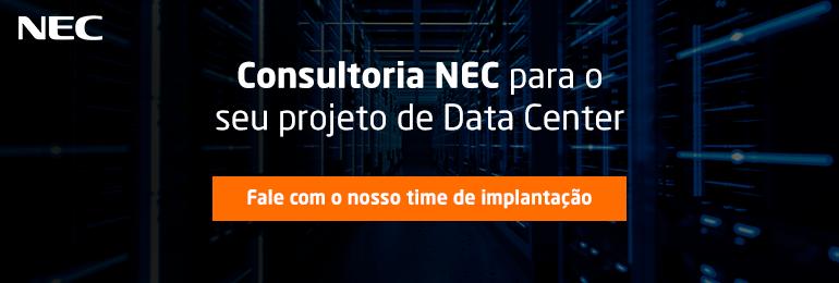 Consultoria NEC Data Center