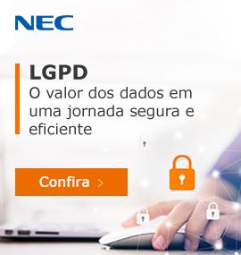 LGPD NEC