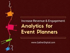 Analytics for Event Planners