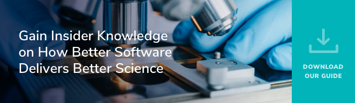 Gain Insider Knowledge on How Better Software Delivers Better Science