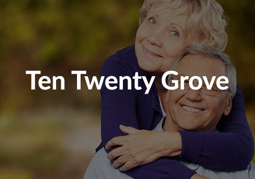Cost & Benefits of Ten Twenty Grove