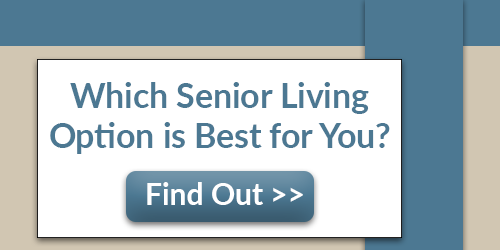 Which Senior Living Option is Best for You?