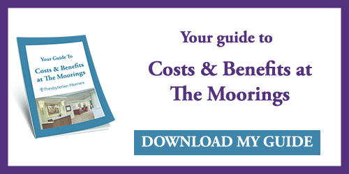 Your guide to costs & benefits at The Moorings