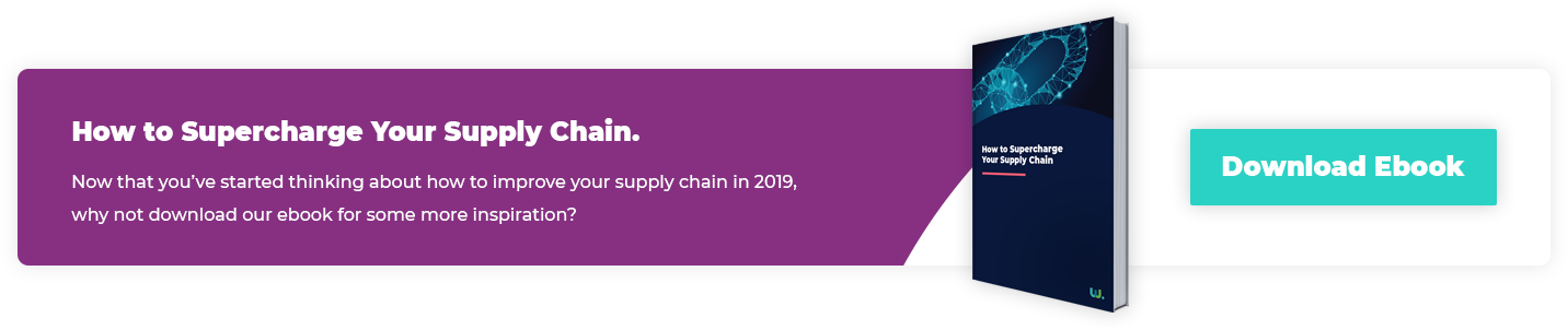 How to Supercharge Your Supply Chain