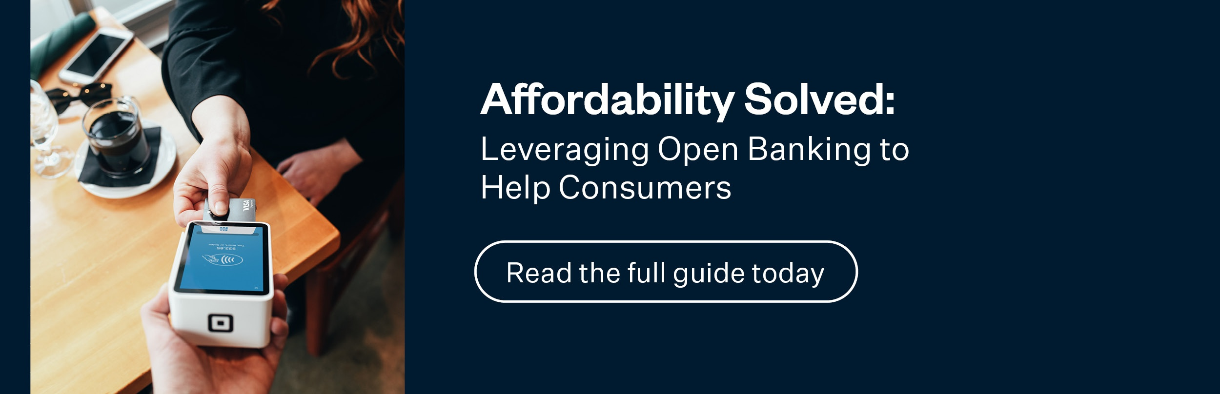 Learn how you can solve affordability
