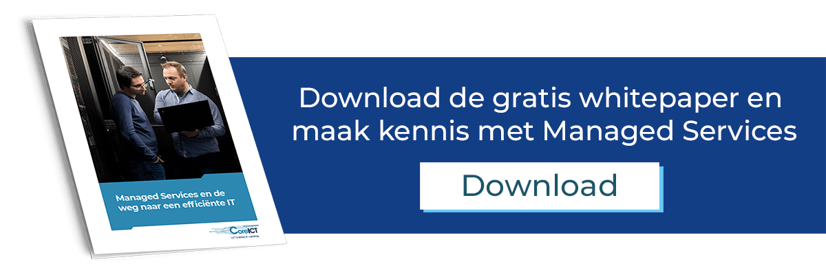 Managed Services download gratis whitepaper