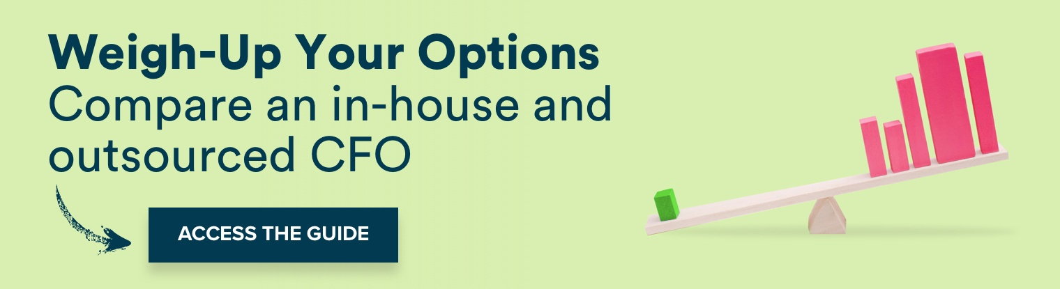 In-House vs Outsourced CFO