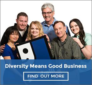 Diversity Means Good Business