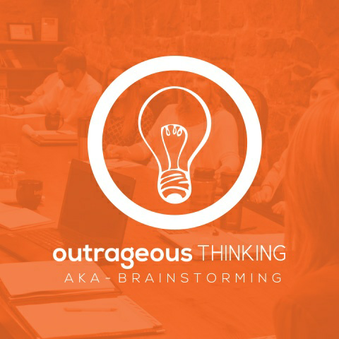 Register for a Free Brainstorming Session