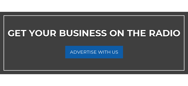 Get Your Business on the Radio Advertise with Us