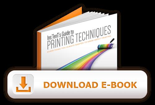Printing Techniques Ebook