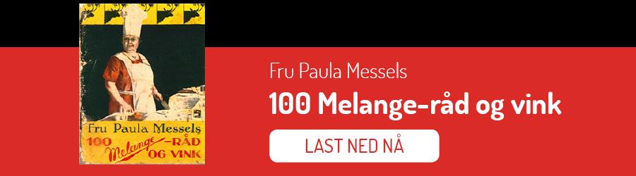 last ned Fru Paula Messels 100 melange-råd og vink