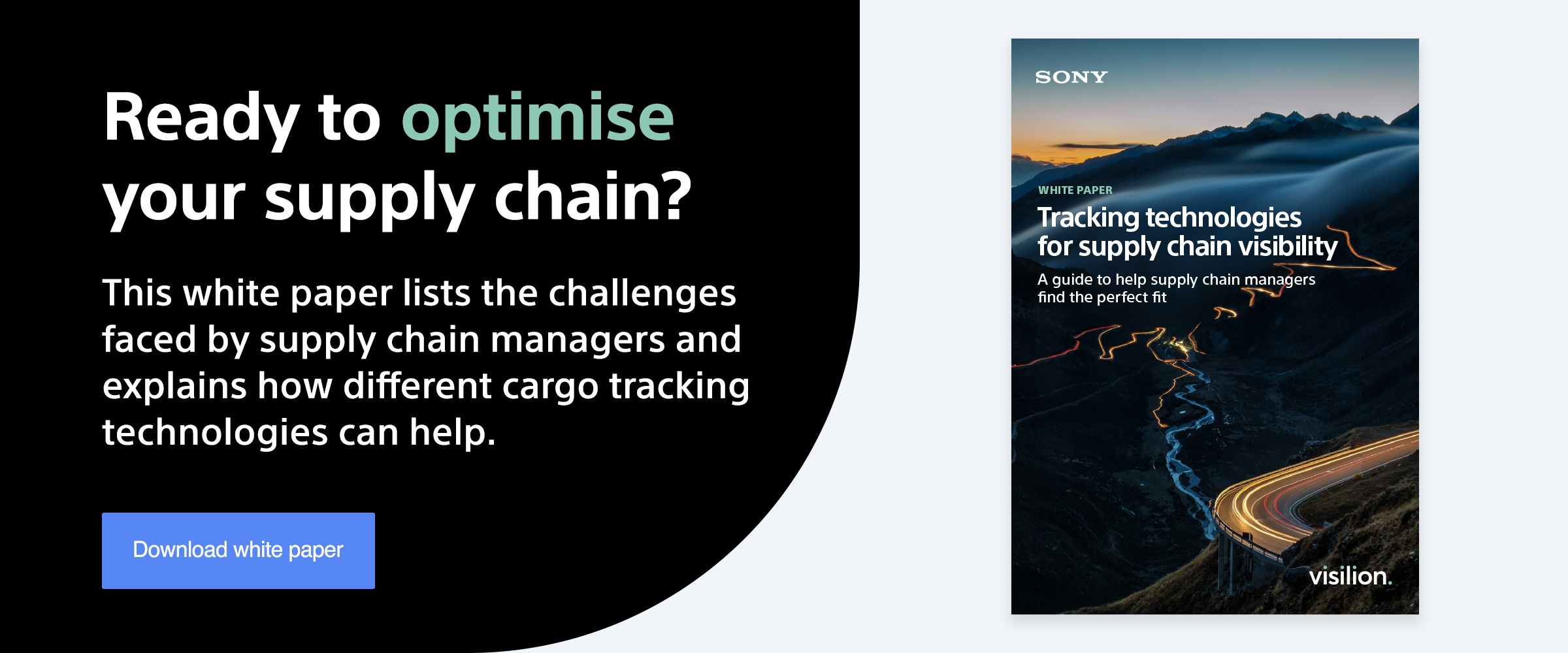 Visilion white paper about tracking technologies