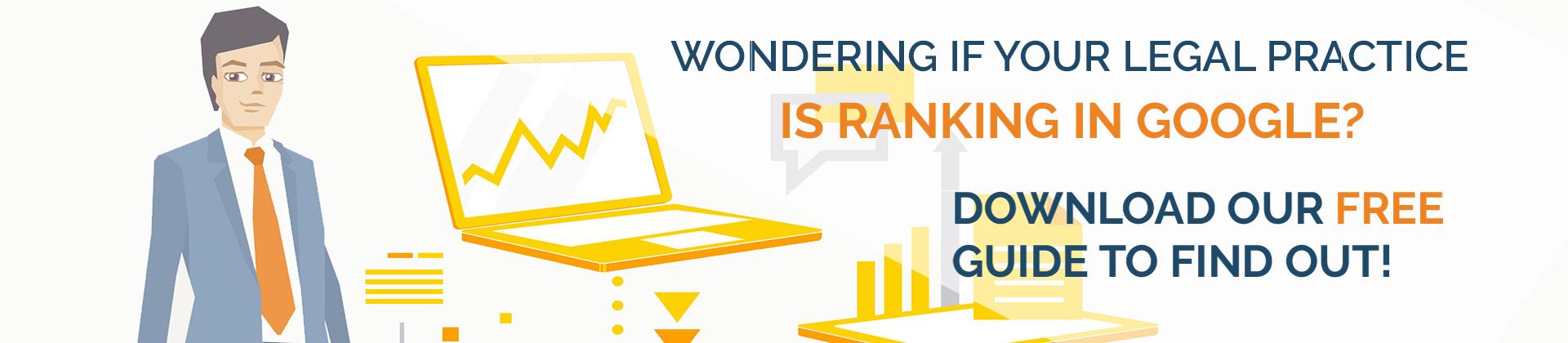 attorney lawyer seo website redesign ranking google