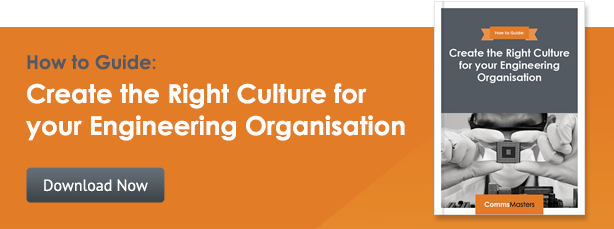 creating the right culture