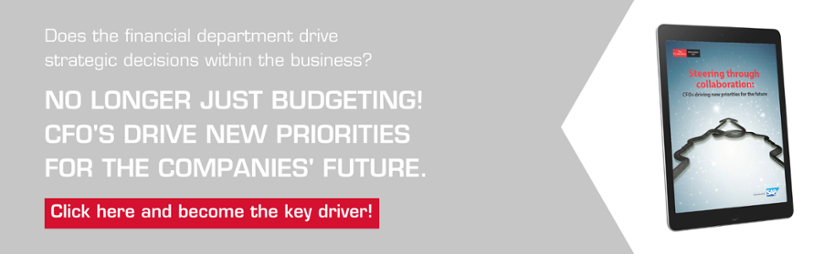 Get the Economist report to become the driver of strategic decision