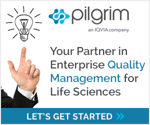 Enterprise Quality Management Software for the Life Sciences