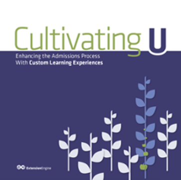 Elevating Results in Higher Education with Custom Learning Experiences