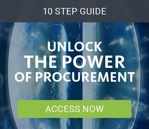 10 Steps to Unlock the Power of Procurement