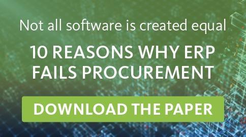 10-reasons-why-ERP-fails-procurement