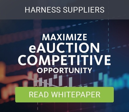 eAuctions Harnessing Supplier Competition