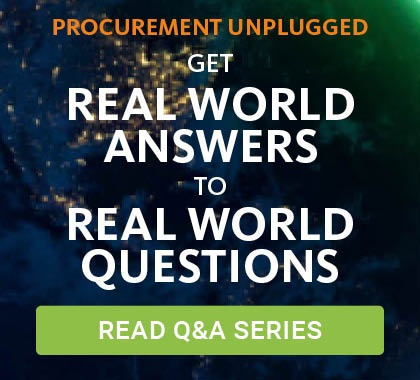 procurement unplugged